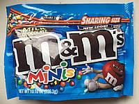 Конфеты M&M`s  мини