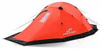 Палатка экстремальная Hannah Exped mandarin red