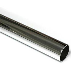 Труба круглая нержавеющая 40 х 2 мм aisi 304, фото 2