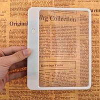 Увеличительная линза для чтения с подсветкой, фото 1
