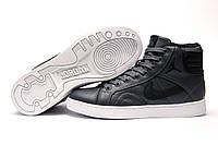 Кроссовки Найк Air Jordan женские, серые, р. 36 37 39 40