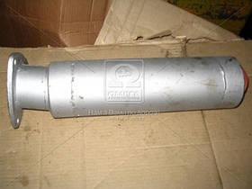 Патрубок глушителя МАЗ (Производство Автако) 53371-1203187