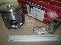 Поршень FIAT 94,40 2.8TD Euro 2 96-98 Прямой шатун (производство Mopart) (арт. 102-34980 00), AEHZX