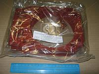 Ремкомплект прокладок головки блока КАМАЗ ЕВРО армиров. красная (2 наименования) (производство Украина), ACHZX