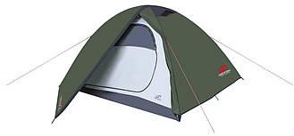 Палатка туристическая Hannah Serak 2 thyme