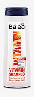 Balea Vitamin Shampoo - Витаминизированный шампунь 500 мл