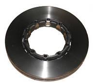Тормозной диск 4079001001 SAF
