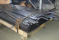 Резка ( рубка ) металлического листа, гильотина