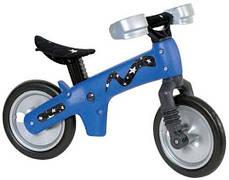 Велосипед BELLELLI B-Bip Pl обучающий синий 2-5лет (беговел)