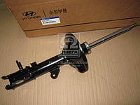 Амортизатор задний левый (производство Mobis) (арт. 5535117600), AGHZX