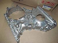 Крышка двигателя передняя (производство SsangYong) (арт. 6650150801), AHHZX
