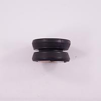 Опора металлическо-резиновая (26x26x14.5) б/у Рено