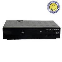 Tiger X100 HD