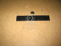 Заглушка блока цилиндров КАМАЗ чашечная (производство КамАЗ) (арт. 853829)