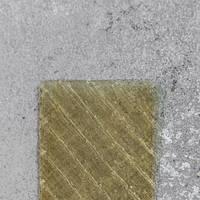 Листовий желатин 120Bloom Titan (ТМ Ewald Gelatine), 1 пластина (5 гр.), фото 1