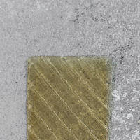 Листовий желатин 120Bloom Titan (ТМ Ewald Gelatine), 1 пластина (5 гр.)