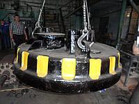 Ремонт грузоподъёмных магнитов