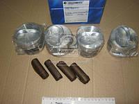 Поршень цилиндра ВАЗ 21083,11113 d=82,0 гр.C М/К (NanofriKS), п/палец (МД Кострома)
