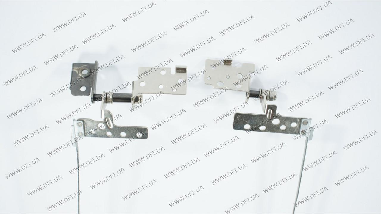 Петли для ноутбука LENOVO IdeaPad P580, P585 series (DC330014L20+DC330014L30) (левая+правая)