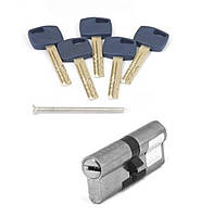 Apecs XR-80-NI  35х10х35 ключ/ключ никель (Китай)