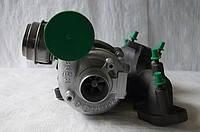 Автомобильный турбокомпрессор GARRETT GT1749V Audi,Seat, Skoda,Volkswagen ,Passat B6,Touran