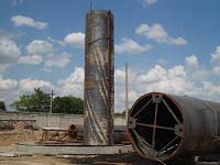 Изготовление и монтаж резервуаров