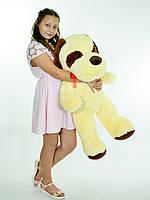 Мягкие игрушки купить интернет Собака Дана - 90 см