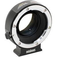 Metabones Leica R Lens to Fuji X Speed Booster ULTRA 0.71x (MB_SPLR-X-BM2), фото 1
