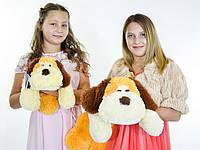 Мягкие игрушки купить дешево Собачка Жужа большая - 70 см