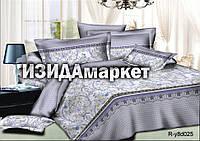 Ткань Сатин 3Д - постельная 60 м - №340