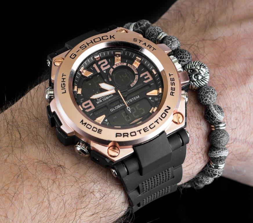Большие часы для мужчин