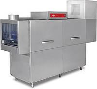 Туннельная посудомоечная машина Empero EMP.2000 с сушкой и блоком предварительной мойки