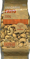 Hacendado жареный кешью Anacardos fritos (200 гр) Испания