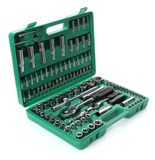 Набор инструментов 108 элементов TORX TAGRED