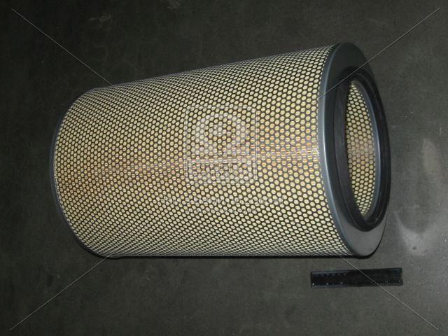 Фильтр воздушный IVECO (TRUCK) (производство Hengst) (арт. E118L), AFHZX