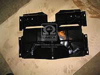 Брызговик двигателя ГАЗ 3110,31105  (производство ГАЗ) (арт. 3110-2802020), ACHZX