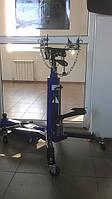 Трансмиссионная стойка двухштоковая 500 кг