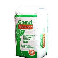 Торфосубстрат GrondMeester GM3 SOUR 0-20мм, 250л