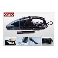 Пылесос COIDO 6132 100W/влажная и сухая чистка