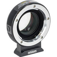 Metabones Ultra 0.71x Adapter for Minolta MD-Mount Lens to Micro Four Thirds-Mount Camera (MB_SPMD-M43-BM3), фото 1