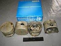 Поршень цилиндра УМЗ 4215 d=100 4шт. в упаковке (под газ) (производство УМЗ) (арт. 421.1004018), AFHZX