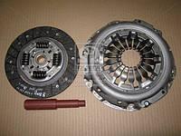 Сцепление RENAULT Megane 1.6 Petrol/Fuel 4/2003->10/2008 (Пр-во VALEO)