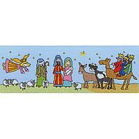 Набор для вышивания Bothy Threads XX10 Star of Bethlehem