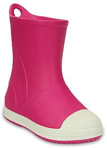 Сапожки Crocs Handle it rain boot kids C8