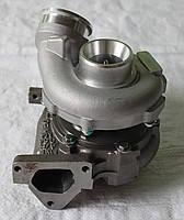 Турбокомпрессоры для микроавтобусов Mercedes GT2256V, GT22V, SPRINTER 2.7 L, 709838-5005S