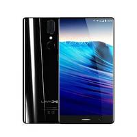 "Смартфон UMIDIGI Crystal, 2/16Gb, 13+5/5Мп, 4 ядра, 2sim, экран 5.5"" IPS, 2650mAh, GPS, 4G, Android 7.0, фото 1"