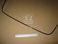 Молдинг для решетки в бампера Volkswagen JETTA III 06- (производство TEMPEST) (арт. 510601915), ABHZX