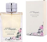 Dupont 58 Avenue Montaigne Pour Femme Limited Edition edp 100ml