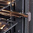 Духовой шкаф F 84 EIX-P Luxe Pyramida, фото 3
