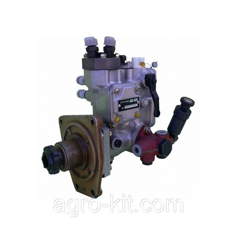 Топливный насос ТНВД Т-16, Т-25 (Д-21) 572.1111004   пучковый